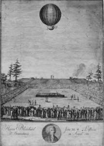 Blanchard_in_Braunschweig_1788