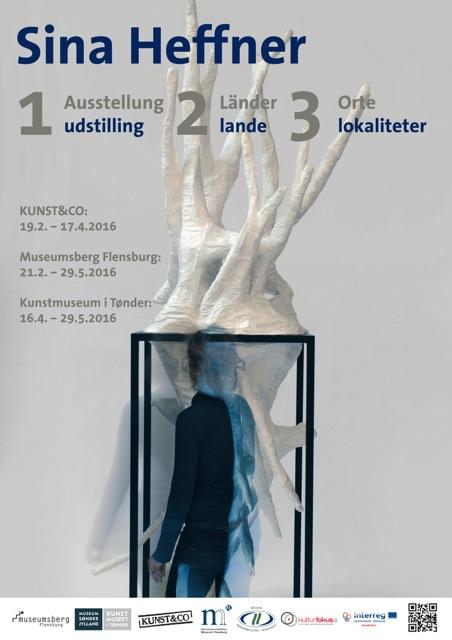 Plakat Heffner